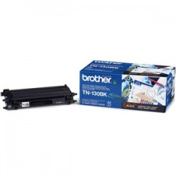 Brother TN-130BK Noir